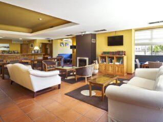 Hotel Castrum Villae - Walk Hotels - Castro Laboreiro - Bar