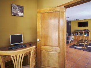 Hotel Castrum Villae - Walk Hotels - Castro Laboreiro - Business Center