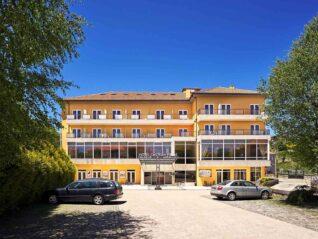 Hotel Castrum Villae - Walk Hotels - Castro Laboreiro - Exterior