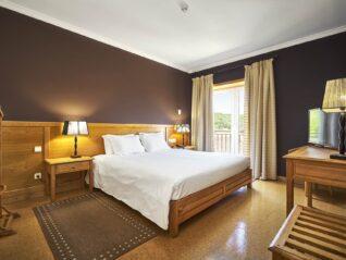 Hotel Castrum Villae - Walk Hotels - Castro Laboreiro - Quarto Familiar