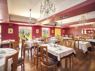 Hotel Castrum Villae - Walk Hotels - Castro Laboreiro - Restaurante