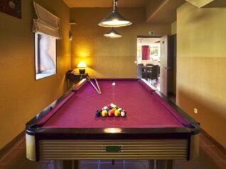 Hotel Castrum Villae - Walk Hotels - Castro Laboreiro - Sala de jogos