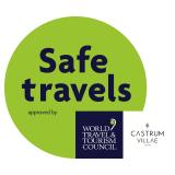 Selo Safe Travels - Hotel Castrum Villae - Walk Hotels