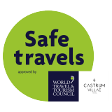 Selo Safe Travels - Hotel Castrum Villae - Walk Hotels